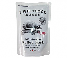 F. Whitlock and Sons Pulled Pork 500g