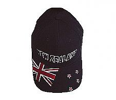New Zealand Flag Navy Cap