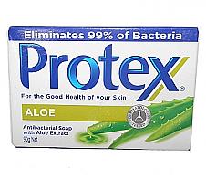 Protex Aloe Antibacterial Soap 90g