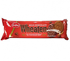 Griffin's Wheaten Milk Chocolate 200g
