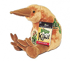 Collector Kia Ora Kiwi Bird