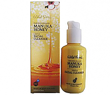 Manuka Honey Facial Cleanser 140ml