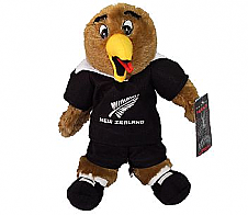 Haka Kiwi Plush Toy Large 28cm