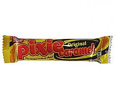 Nestle Pixie Caramel 50g