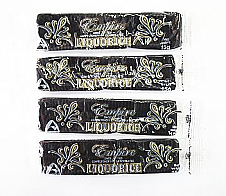 Empire Liquorice Bar 4x15g