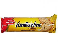 Griffin's Vanilla Wine 250g