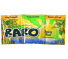 Raro Juicy Jive 3PK