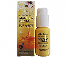 Manuka Honey Eye Creme 30ml