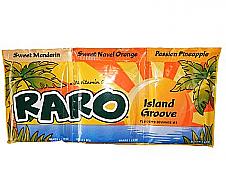 Raro Island Groove 3PK