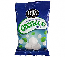 RJ's Oddfellows Original Mints 200g