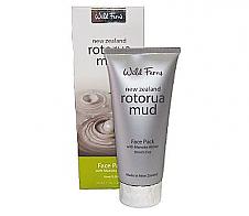 Rotorua Mud Face Pack 95ml