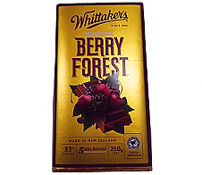 Whittaker's Berry Forest 250g