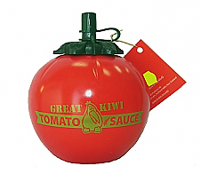 Tomato Shaped Sauce Dispenser