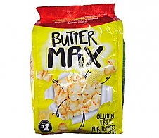 Pop N Good Butter Max Popcorn 150g