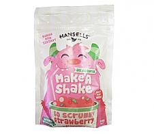 Hansells Make-A-Shake Strawberry 200g