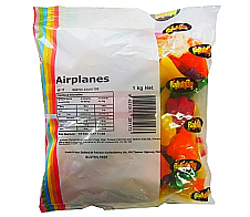 Rainbow Airplanes 1kg