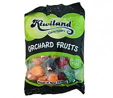 Kiwiland Orchard Fruits 130g