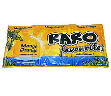 Raro Favourites Mango Orange 3PK