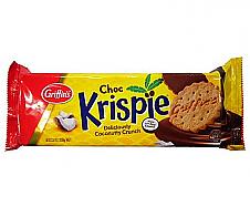 Griffin's Choc Krispie 200g