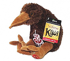 Collector Wahine Kiwi Bird