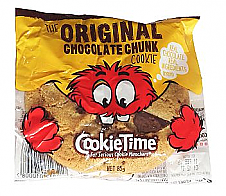 Cookie Time Original Chocolate Chunk 85g