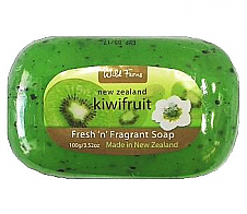 Kiwifruit Soap 100g