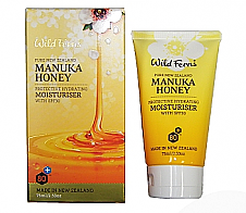 Manuka Honey Moisturiser 75ml