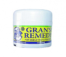 Gran's Remedy Original 50g