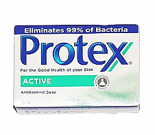 Protex Active Antibacterial Soap 90g