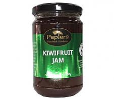 Peplers Kiwifruit Jam 350g