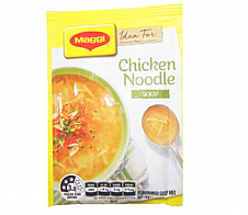 Maggi Chicken Noodle Soup 26g
