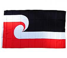 Tino Rangatiratanga (Maori) Flag 150x90cm
